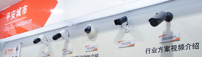 IP/Network cameras vs AHD cctv cameras how to choose?