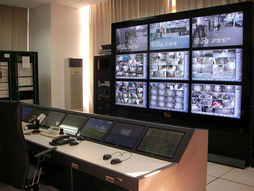 IP Camera Protocols: PSIA ONVIF CGI ISAPI