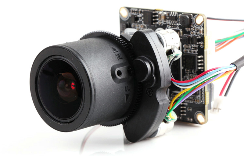 2016 Best Analog Ip Camera Modules For Video Surveillance