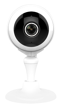 XiongMai 360° Fisheye WiFi Camera