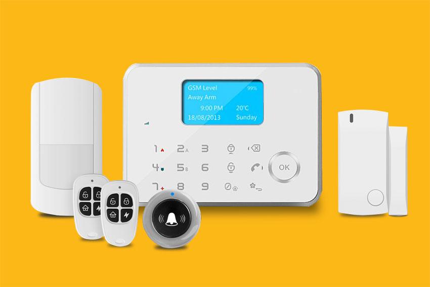 100 alarm system nest announces new alarm system smart door