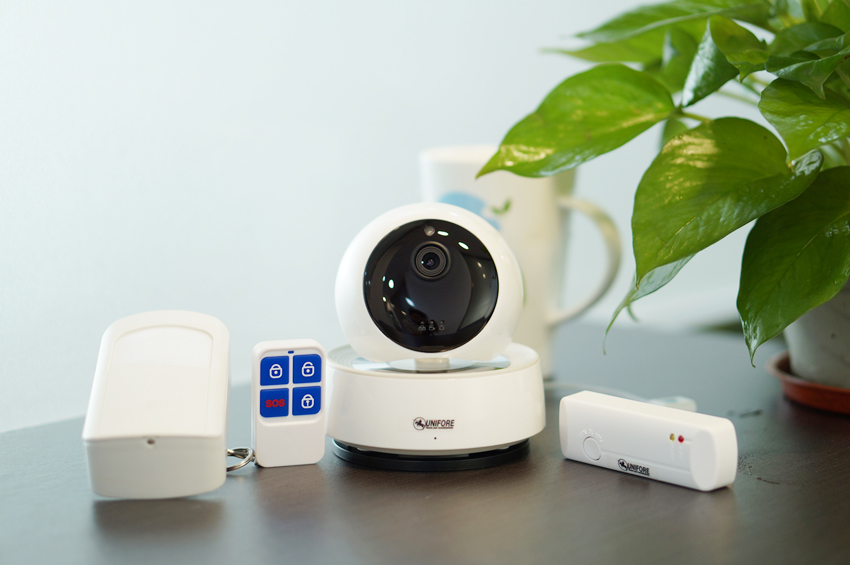 Best Locations To Place Home Ip Security Cameras