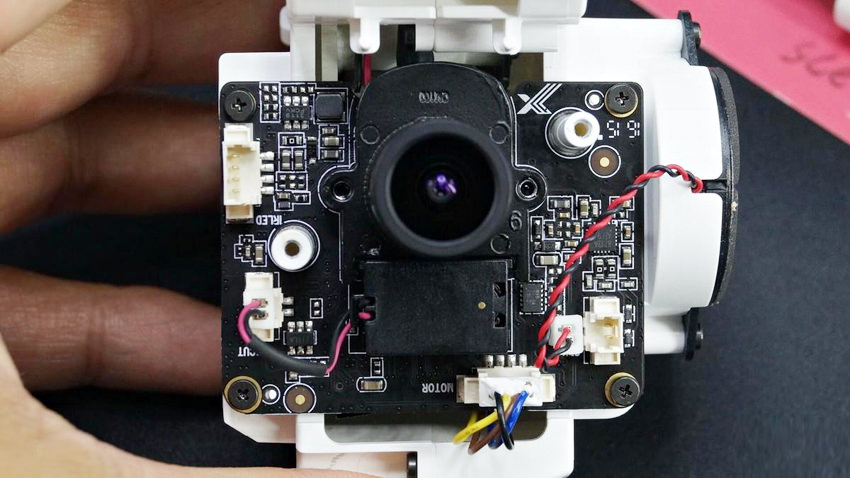 Ip Camera Dvr Nvr S Soc What S It What It Does