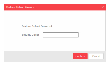 How to Reset Hikvision Camera/DVR/NVR Password - 2018 Version