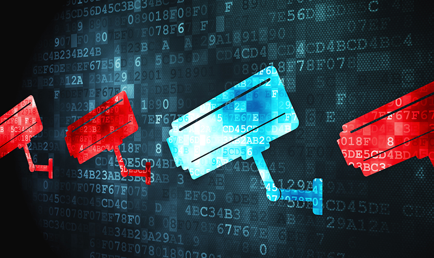 Cyberattack IP Camera
