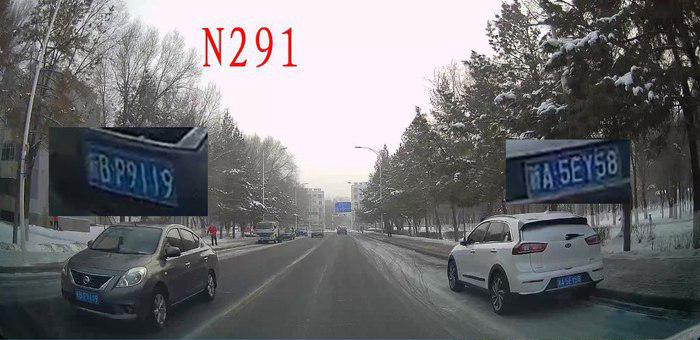 Network Camera/Dashcam CMOS - IMX291 VS IMX323 VS AR0238 VS