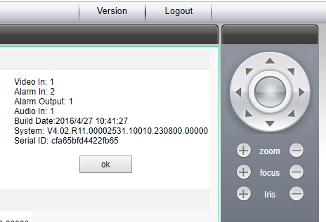 V4 02 R12  IP Camera Firmware Download