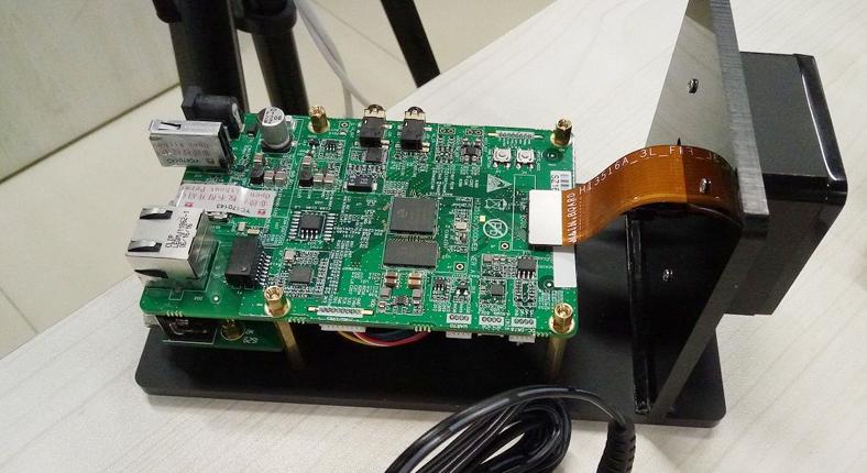 Download Free Hi3516CV300 SDK Full HD 1080p IP Camera SoC