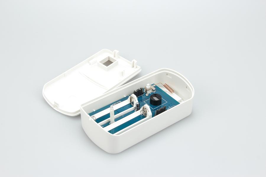 Wireless Pir Motion Sensor 433mhz Vs Wh600 Wide Angle