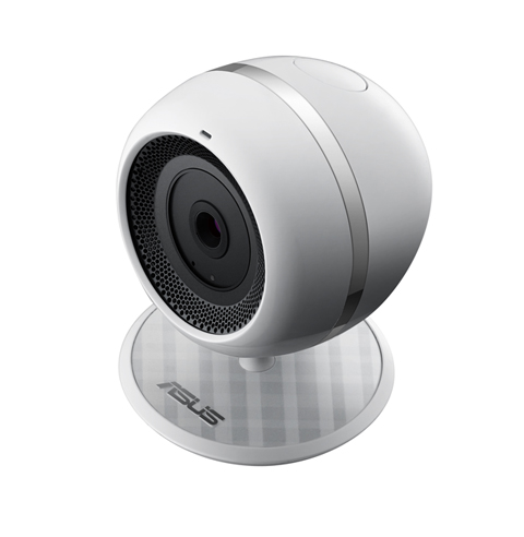 ASUS AiCam Alternative - D1000 Smart WiFi IP Camera