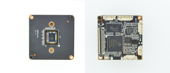 Introducing Hisilicon 720P/1080P IP Camera Modules