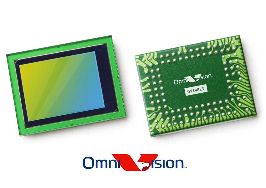 2014 Top 10 Cmos Image Sensor Manufacturers