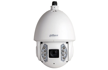 Review&Test 4 Chinese Network IR PTZ Dome Cameras