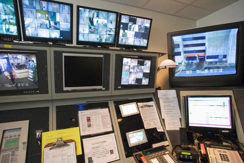 What S Roi Region Of Interest Video Surveillance Technology