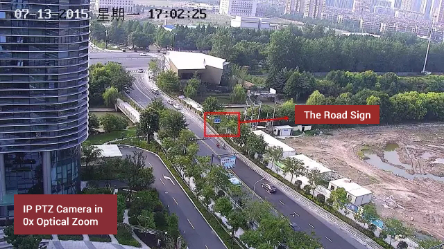HD IP Cameras: H 264 vs H 265