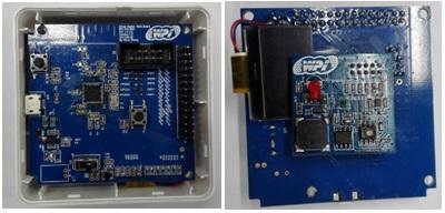 Nxp Jn5168 Zigbee Smart Home Sensors