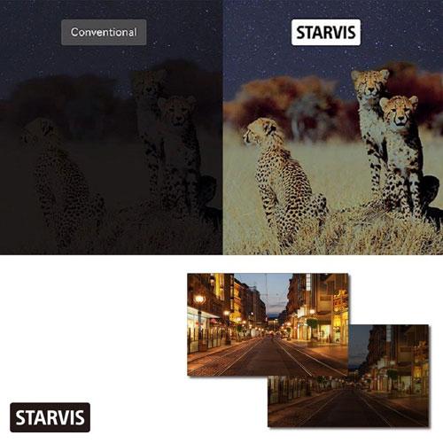 索尼Sony IMX187 Starvis