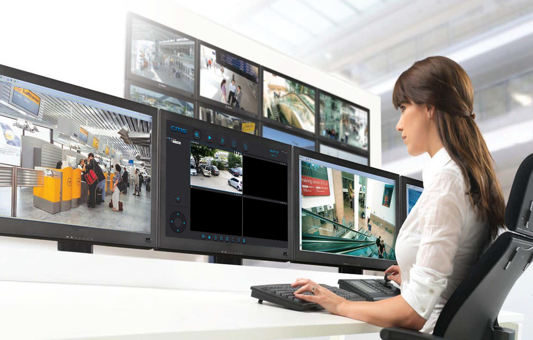 Top best free/paid video management software for IP cameras