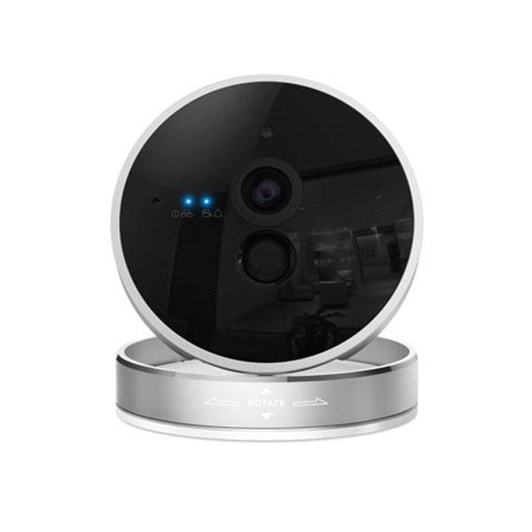 Home Office Ip Camera 720p Wifi P2p Built In Pir