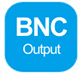 BNC Analog Output icon