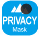 Privacy Mask Symbol
