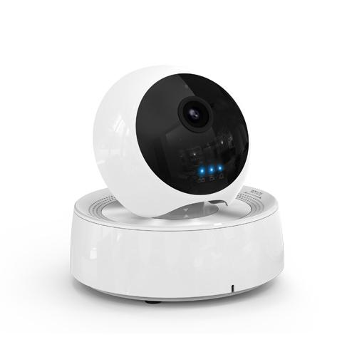 Erobot Smart Wi-Fi Pan/Tilt IP Camera