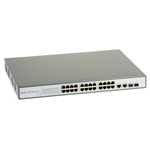 24CH PoE Ethernet Switch