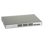 24CH PoE Ethernet Switch