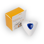 Simple Light/Sound Alarm System - Diamond