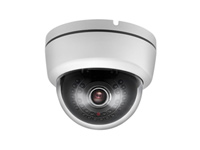 Full HD 1080P Indoor Dome Camera PoE Wi-Fi
