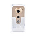 HD IP Cube Camera with PIR Sensor