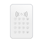 Wireless Touch RFID Alarm Keypad