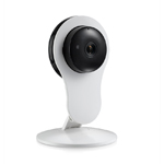 720P HD Wireless IP Camera
