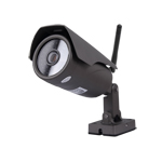 Outdoor IP HD Video Alarm Camera