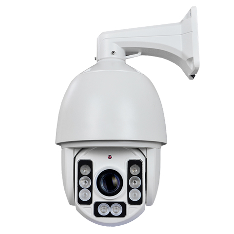 1080p Full Hd Outdoor Ptz Ip Camera 20x Optical Zoom