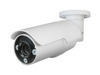 5-Megapixel Outdoor IP Bullet Camera