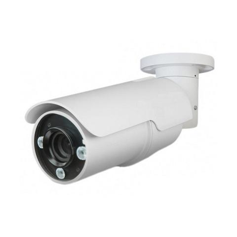 5-Megapixel Outdoor IP Bullet Camera
