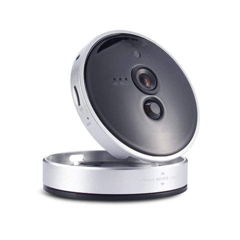 Full HD 1080P Smart WiFi Camera D1000G