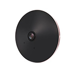 1.3MP 960P WiFi fisheye/panoramic camera