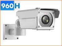 960H Bullet Camera