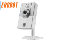 Smart WiFi Cameras